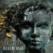 Rebel Mind by EUMERIA album cover