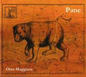 Orsa Maggiore by PANE album cover