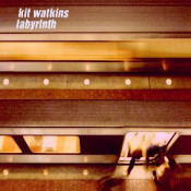 Labyrinth by WATKINS, KIT album cover