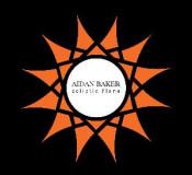 Ecliptic Plane by BAKER, AIDAN album cover
