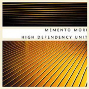 Memento Mori by HIGH DEPENDENCY UNIT album cover