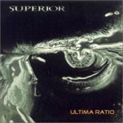 Ultima Ratio by SUPERIOR album cover