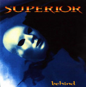 Behind by SUPERIOR album cover