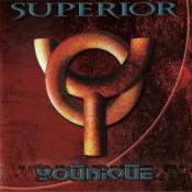 Younique by SUPERIOR album cover