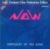 Complaint of the Wind  by NOW album cover