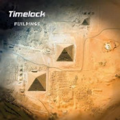Buildings by TIMELOCK album cover