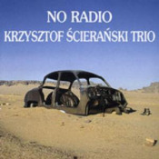 No Radio by SCIERANSKI, KRZYSZTOF album cover