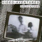 Oscillations by VIDEO-AVENTURES album cover