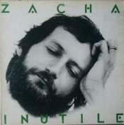 Inutile by ZACHA, MICHEL album cover