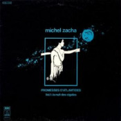 La Nuit Des Cigales by ZACHA, MICHEL album cover