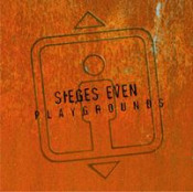 Playgrounds by SIEGES EVEN album cover