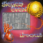 Lifecycle by SIEGES EVEN album cover