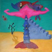 Risotragia by RISOTRAGIA album cover