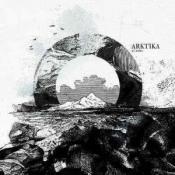 At Zero by ARKTIKA album cover