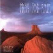 Pray For Rain  by ATLANTIS album cover