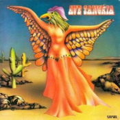 Ave Sangria by AVE SANGRIA album cover