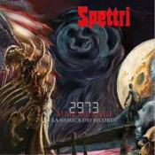 2973 MMCMLXXIII La Nemica dei Ricordi by SPETTRI album cover
