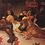 The Amazing Blondel by AMAZING BLONDEL album cover
