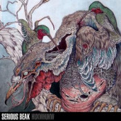 Huxwhukw by SERIOUS BEAK album cover