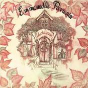 Maison Rose by PARRENIN, EMMANUELLE album cover