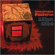 Maison Cube by PARRENIN, EMMANUELLE album cover