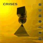 Balance by CRISES album cover