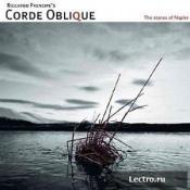 The Stones of Naples by CORDE OBLIQUE album cover