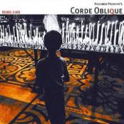 Volontà D'Arte by CORDE OBLIQUE album cover