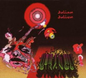 Strange by JULIEN, JULIAN album cover
