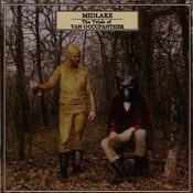The Trials of Van Occupanther by MIDLAKE album cover