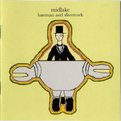 Bamnan and Slivercork by MIDLAKE album cover