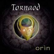 Orin by TORNAOD album cover