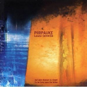 Laulu laineilla by PIIRPAUKE album cover