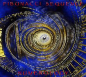 Numerology by FIBONACCI SEQUENCE album cover