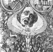 Of Wondrous Legends by O.W.L. album cover
