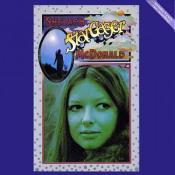 Stargazer by MCDONALD, SHELAGH album cover