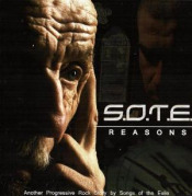 Reasons by S.O.T.E. (SONGS OF THE EXILE) album cover