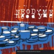 Ensemble derriere la Lune by NÉODYME album cover