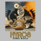 Time Waves by MYROS album cover