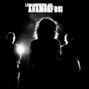 Anamorfosi by MASCHERE DI CLARA, LE album cover
