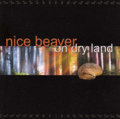 On Dry Land by NICE BEAVER album cover