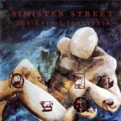 The Eve Of Innocence  by SINISTER STREET album cover
