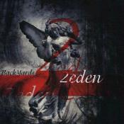 2eden by BACKYARDS album cover