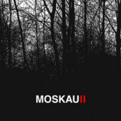 II by MOSKAU album cover