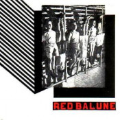Maximum Penalty by RED BALUNE album cover