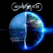 Division by Zero by MEMENTO WALTZ album cover