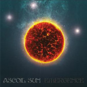 Emergence  by ASCOIL SUN album cover
