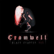 Black Chapter Red by CROMWELL album cover