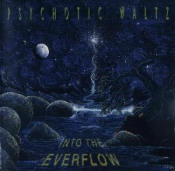 Into The Everflow by PSYCHOTIC WALTZ album cover