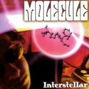 Interstellar by MOLECULE album cover